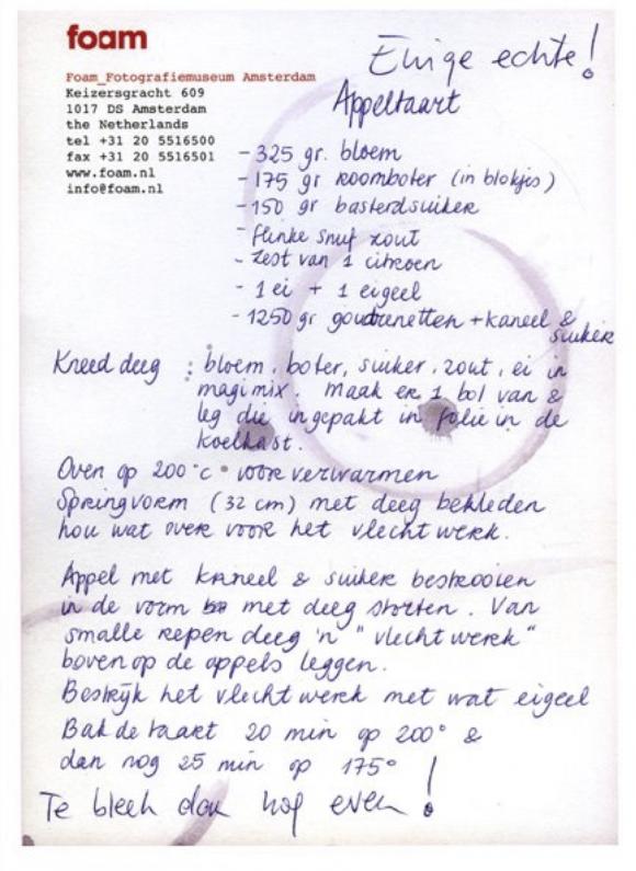 taart_recept
